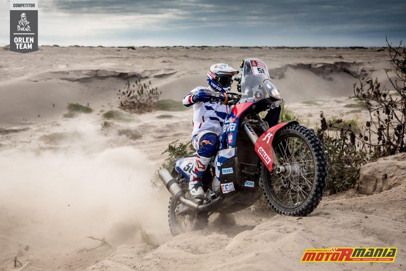 Maciek Giemza Dakar 18 Etap 4 (7)