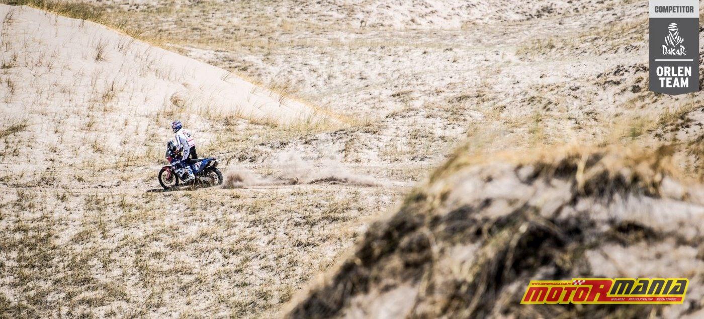 Maciek Giemza Dakar 18 etap 10 (2)