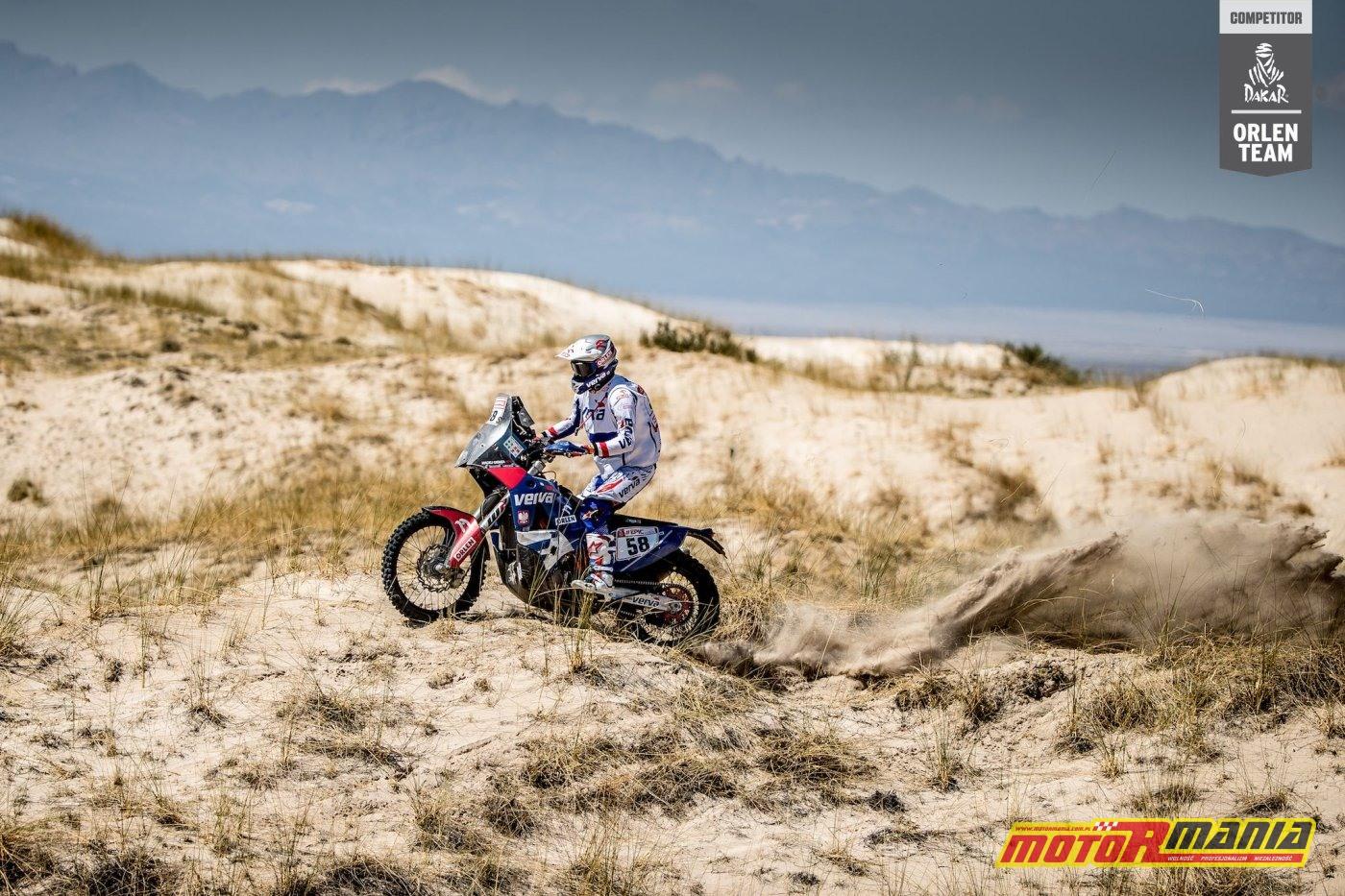 Maciek Giemza Dakar 18 etap 10 (3)