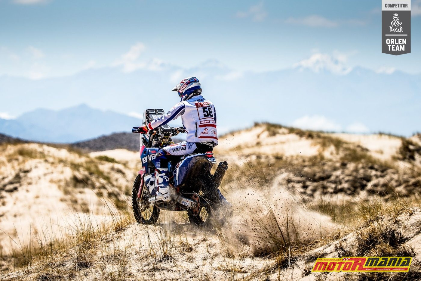 Maciek Giemza Dakar 18 etap 10 (4)