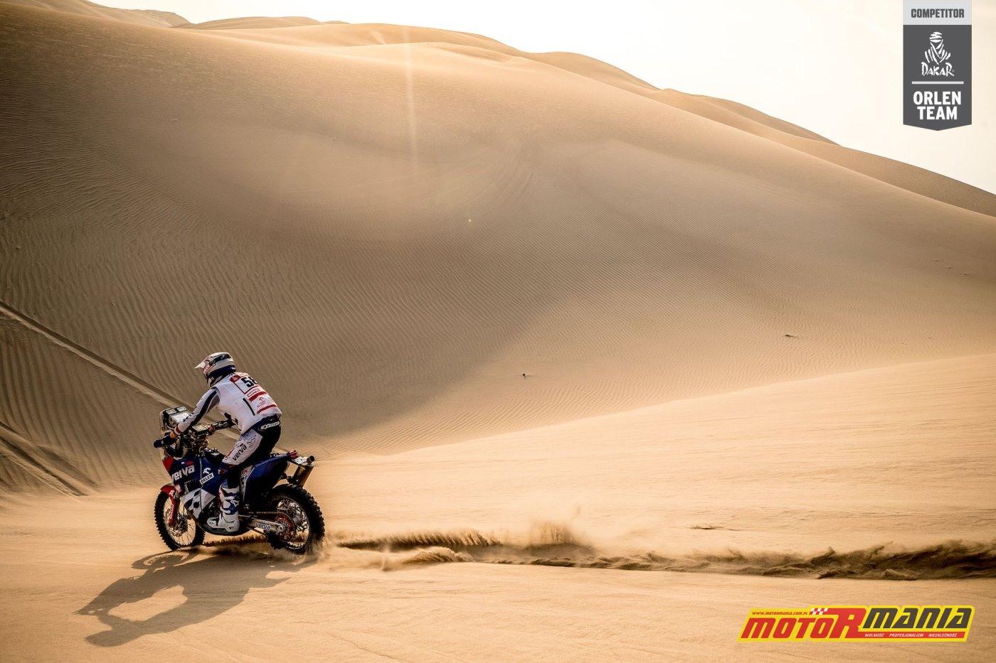 Maciek Giemza Dakar 18 etap 3 (3)