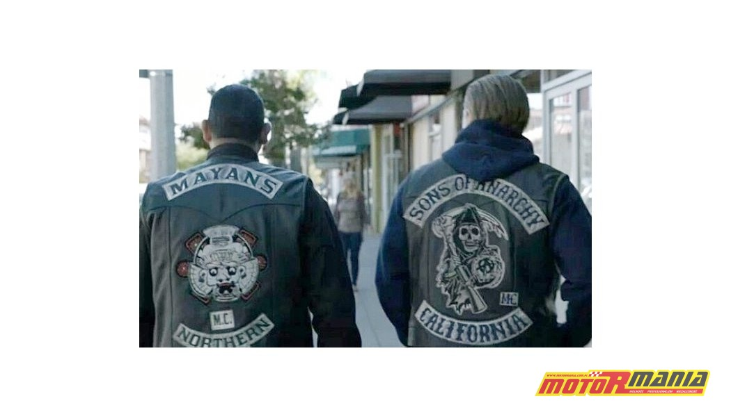 Mayans MC Sons Of Anarchy
