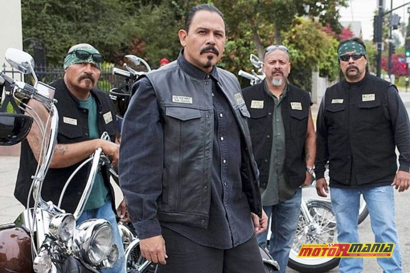 Mayans MC w Synach Anarchii
