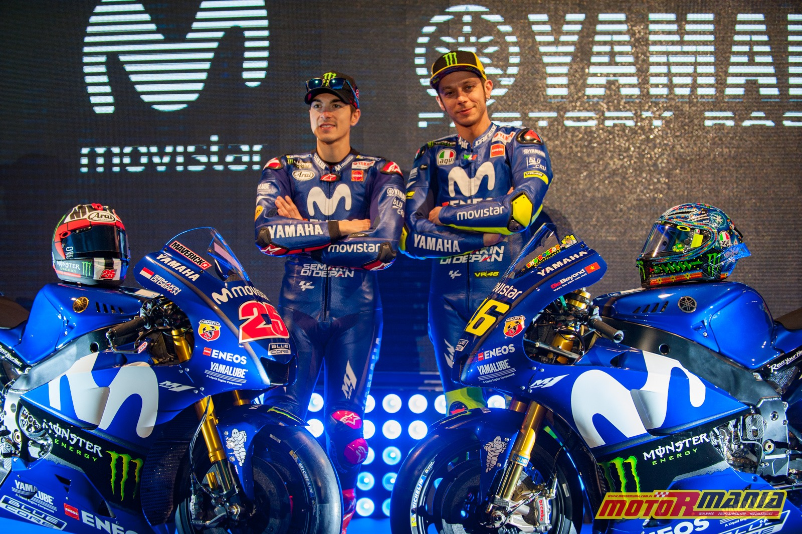 PREZENTACJA YAMAHA MOVISTAR 2018 (55 of 75)