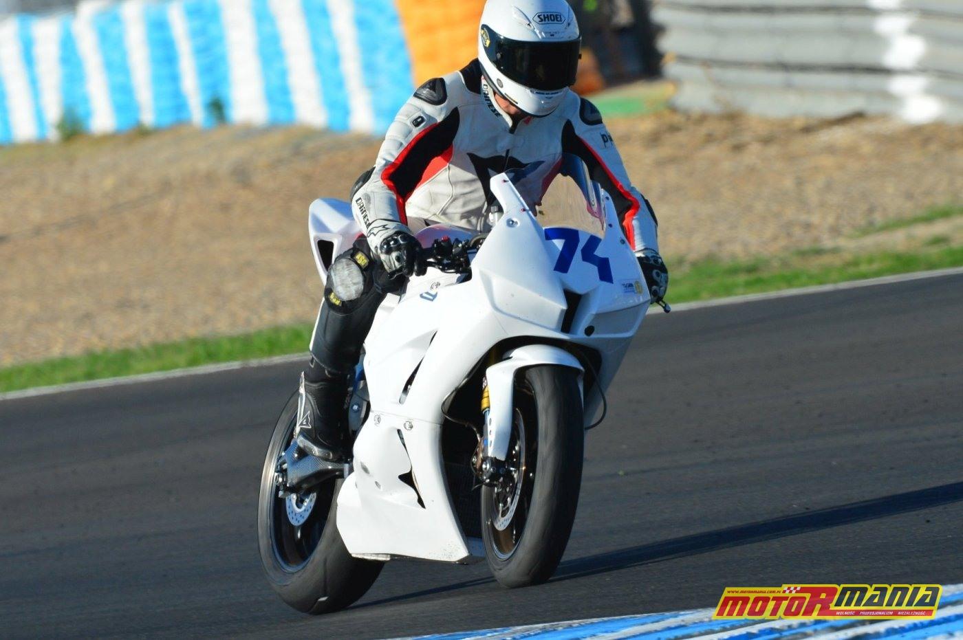 Piotr Biesiekirski w Mistrzostwach Hiszpanii - Open 600 oraz Supermoto Road (12)