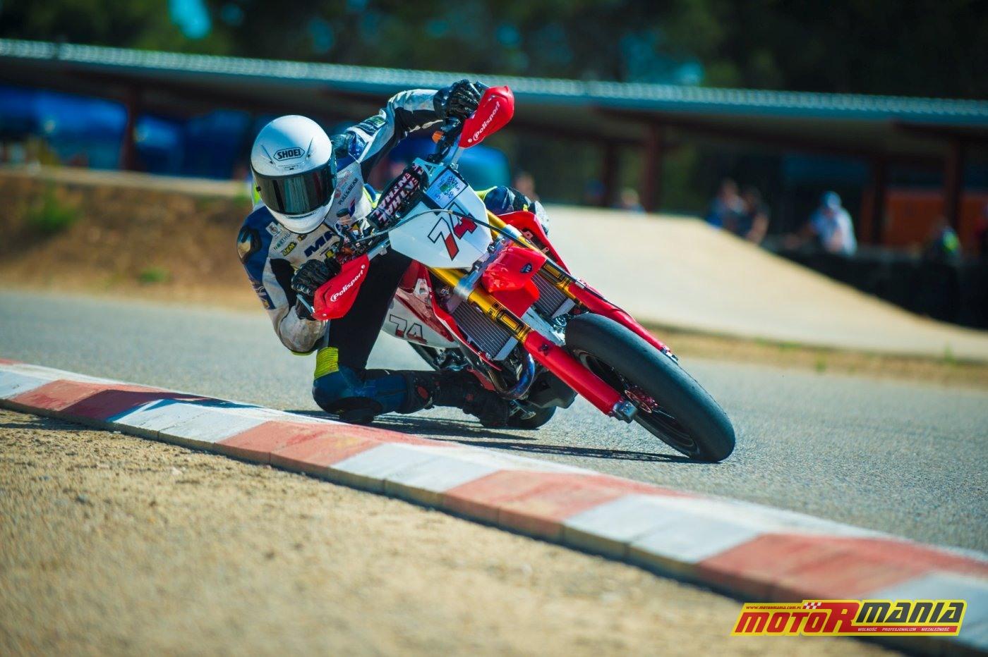 Piotr Biesiekirski w Mistrzostwach Hiszpanii - Open 600 oraz Supermoto Road (14)