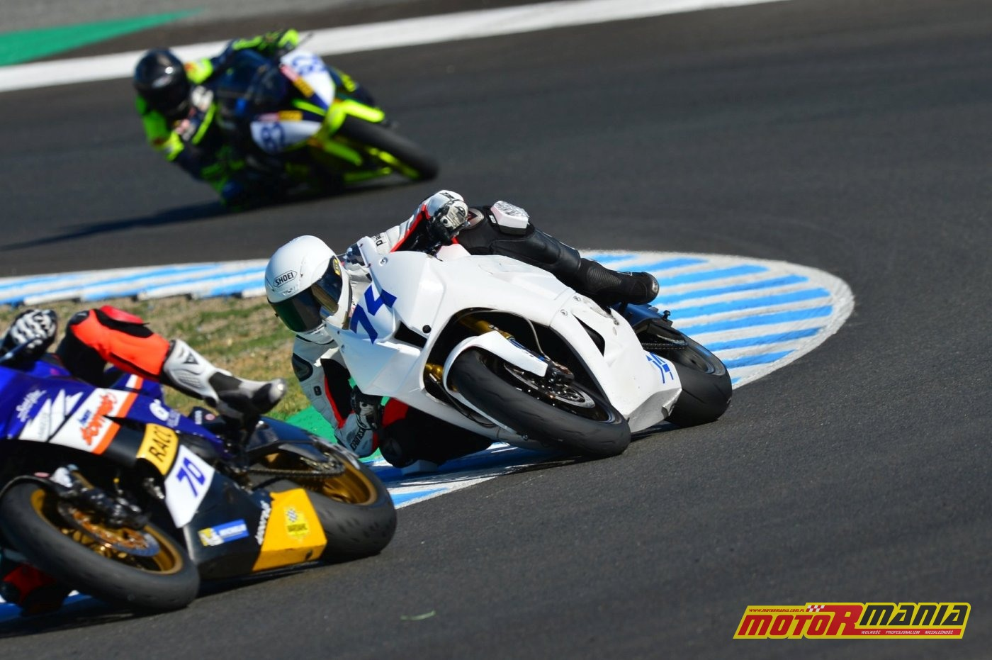 Piotr Biesiekirski w Mistrzostwach Hiszpanii - Open 600 oraz Supermoto Road (18)