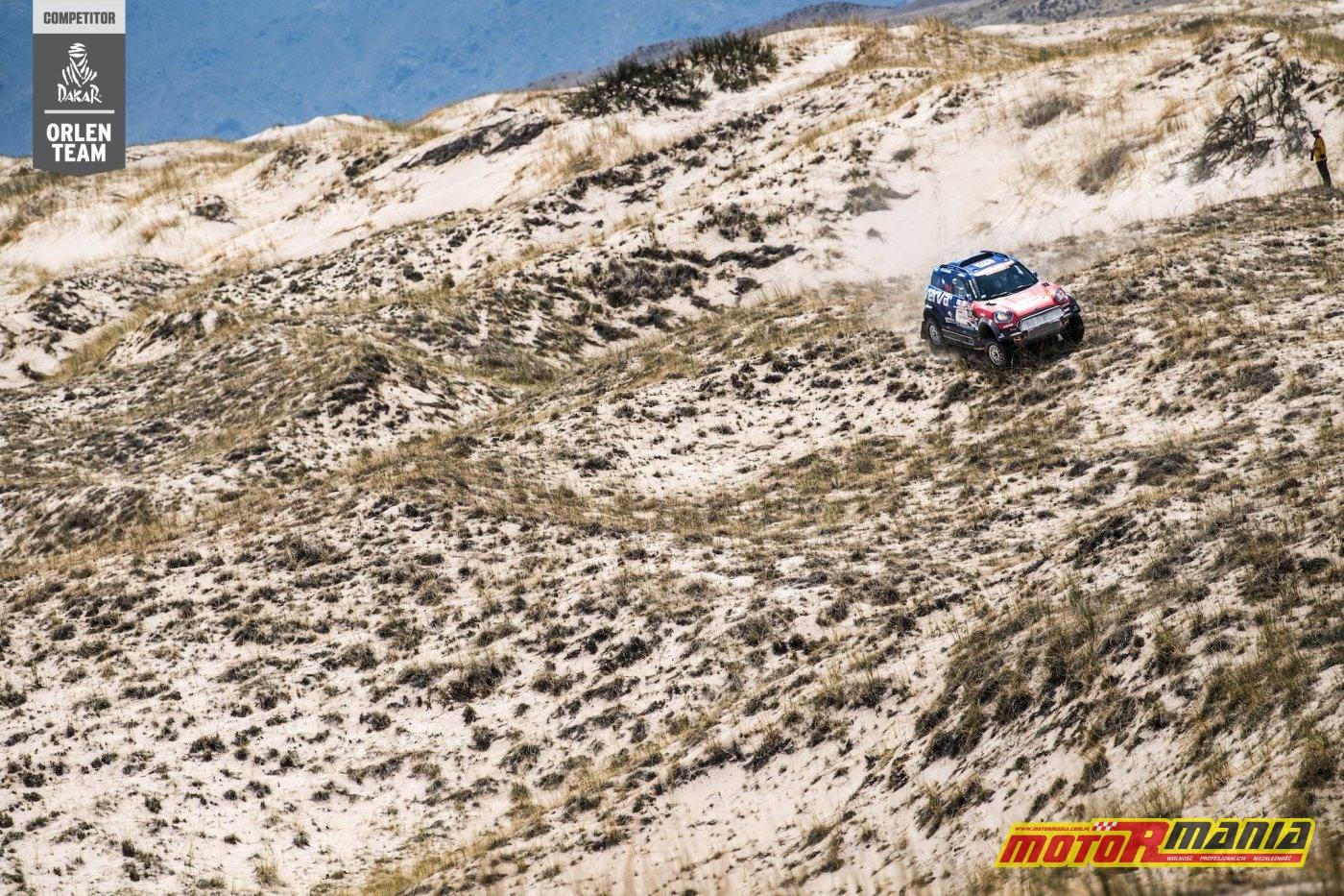 Przygonski Dakar 18 Etap 10 (1)