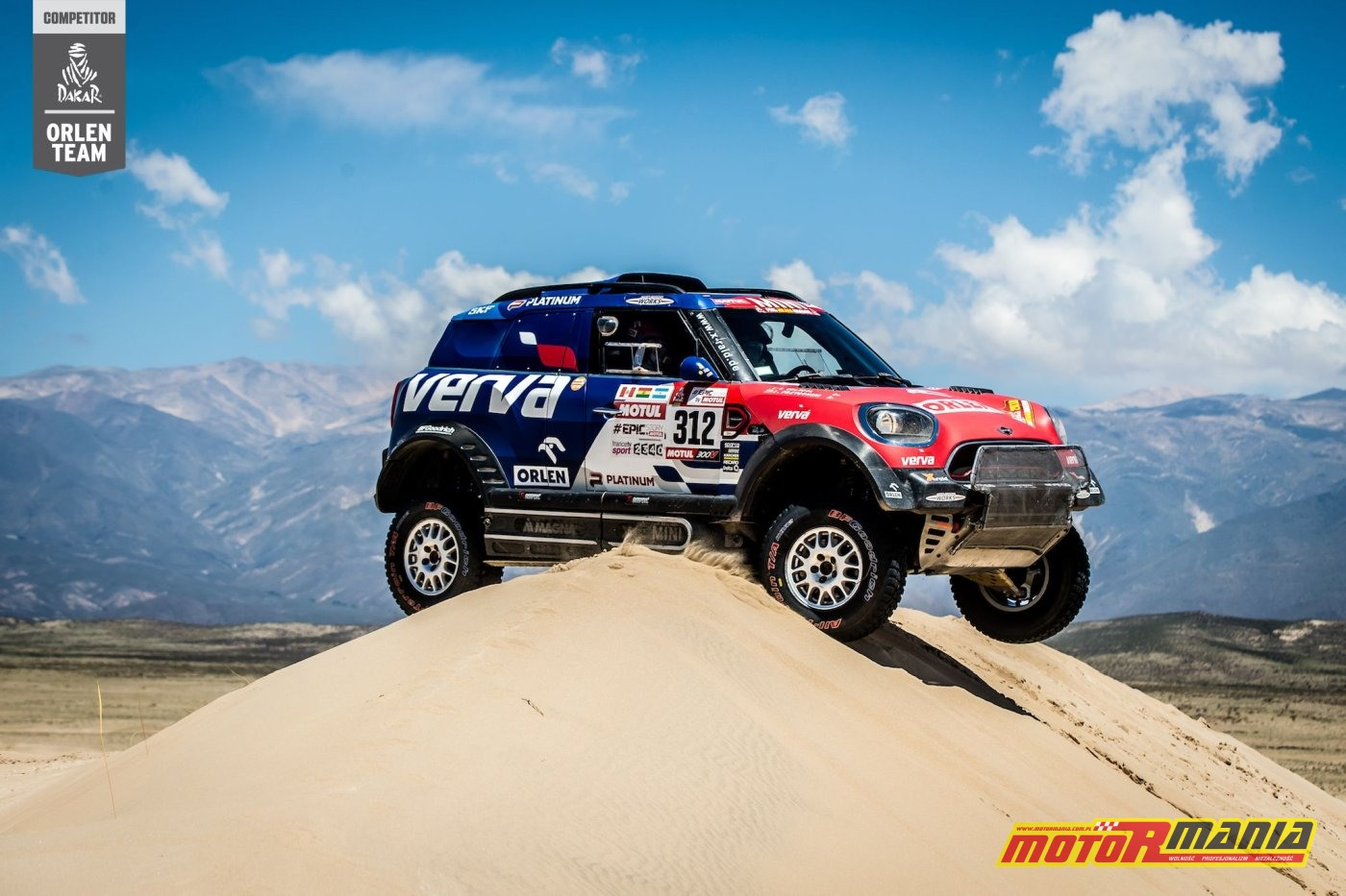 Przygonski Dakar 18 Etap 10 (2)