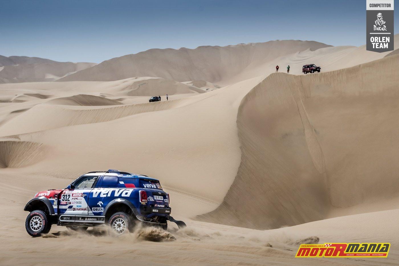 Przygonski Dakar 18 etap 3 (2)