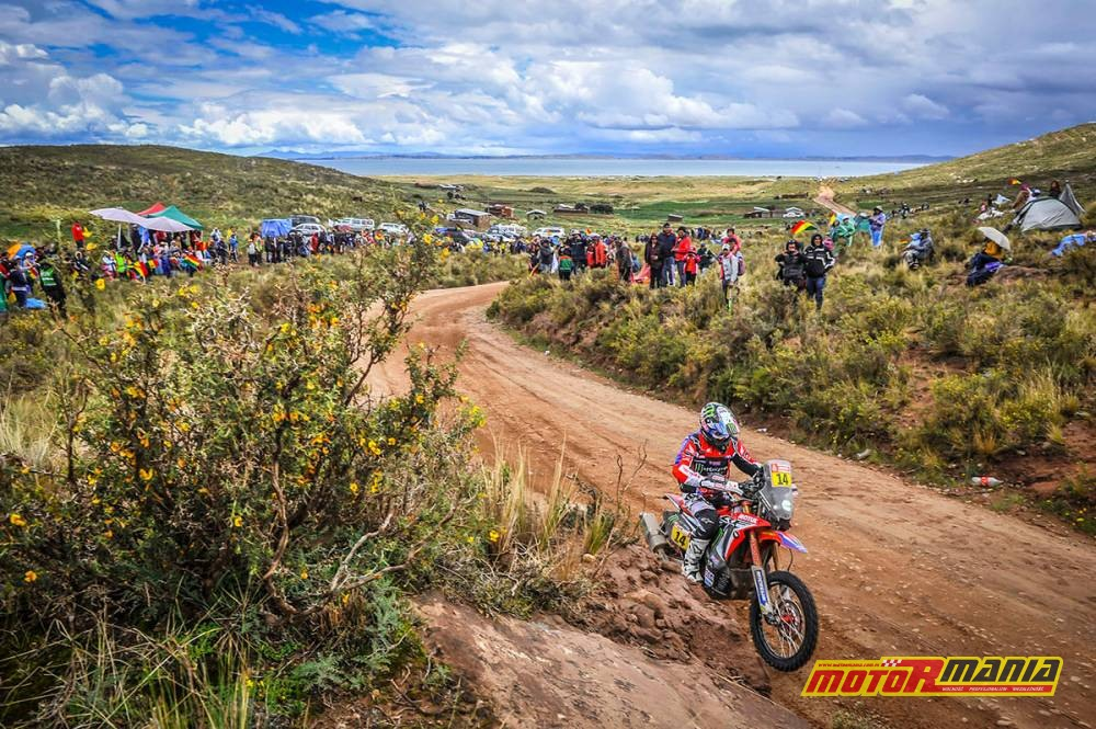 Rajd Dakar 2018, etap 06 (1)