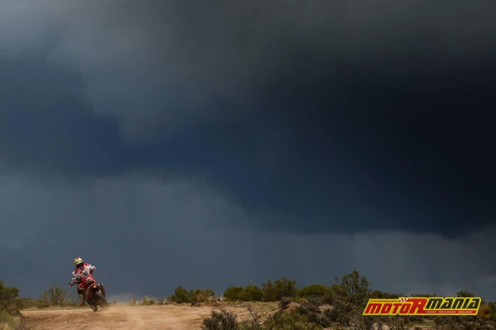 Rajd Dakar 2018, etap 06 (2)