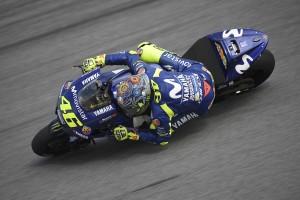Rossi zadowolony