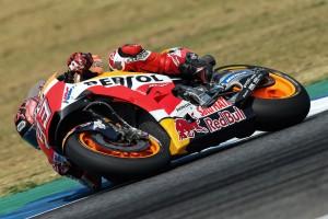 02 Tailandia TEST MotoGP circuito de Buriram 16, 17 y 18 de febr