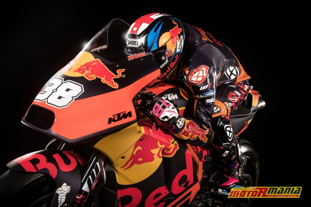 222807_Bradley Smith KTM RC16 2018