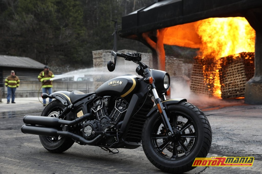 Indian Scout Bobber Jack Daniels (17)
