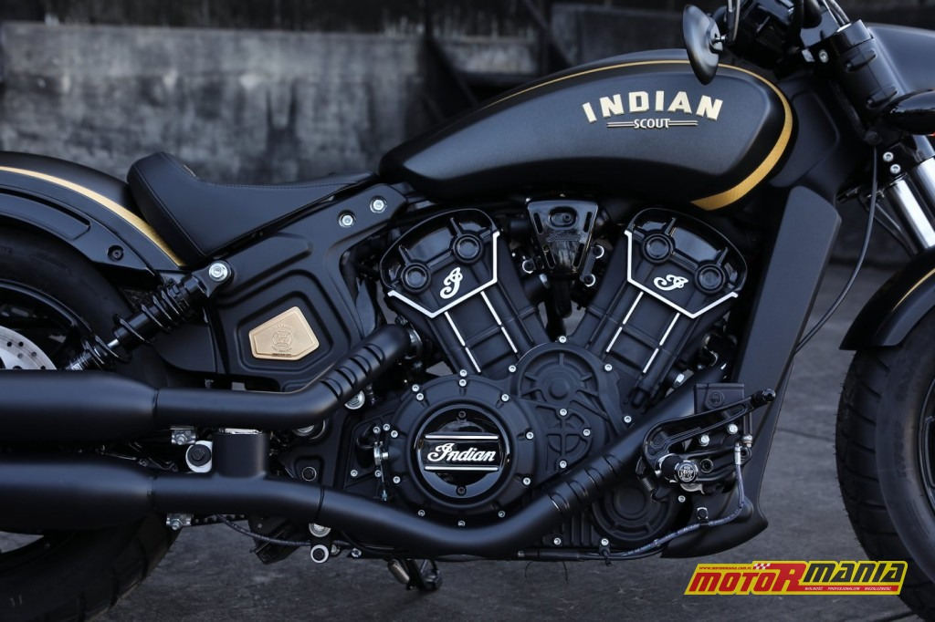 Indian Scout Bobber Jack Daniels (4)