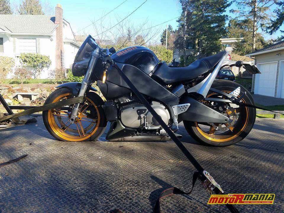 Spinanie motocykla buell - fot ProtonMorph - Reddit (4)