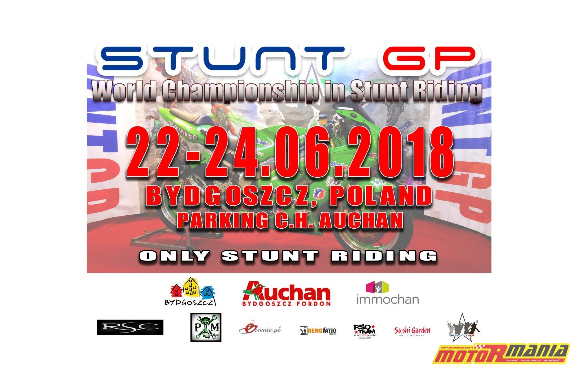 Stunt GP 22-24.06.2018 — kopia