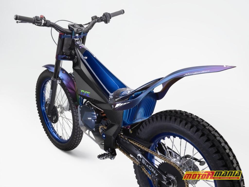 Yamaha TY-E 2018 elektryczna trialówka (5)