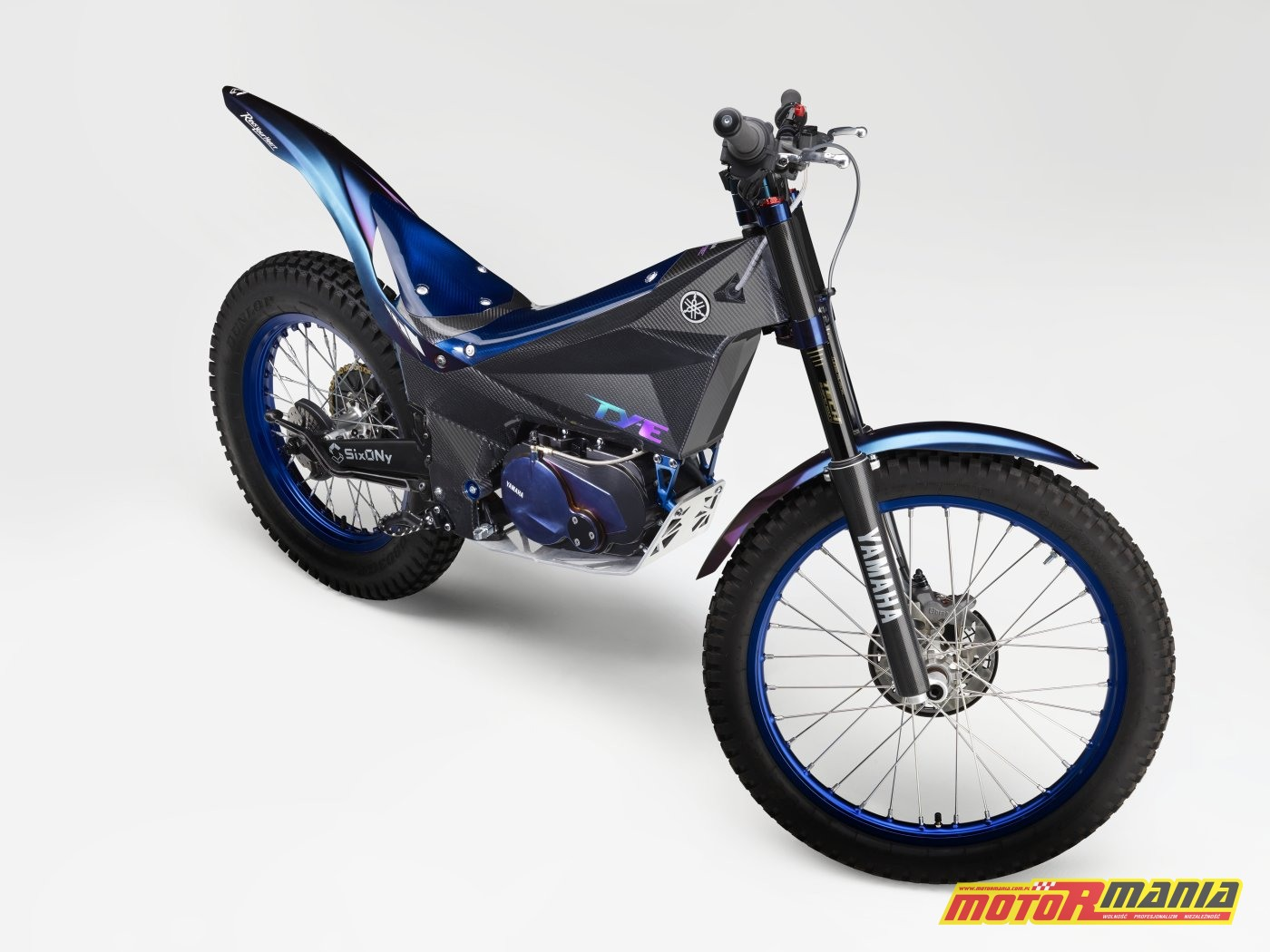 Yamaha TY-E 2018 elektryczna trialówka (6)
