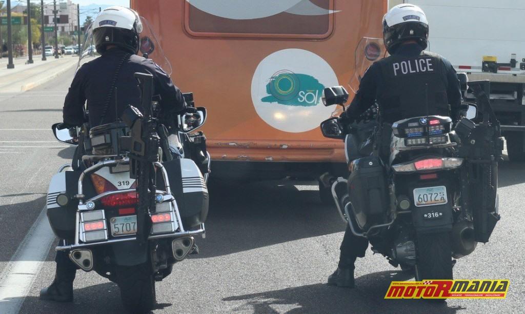 policja arizona tempe karabin ar15