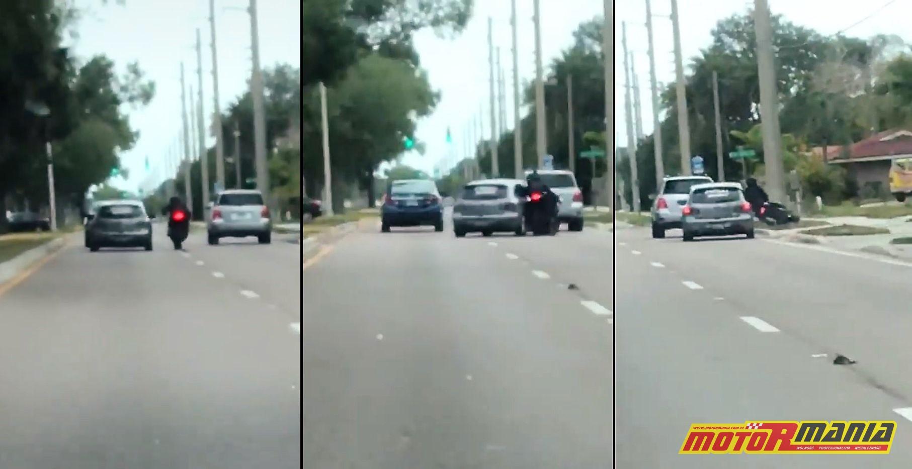 road rage floryda