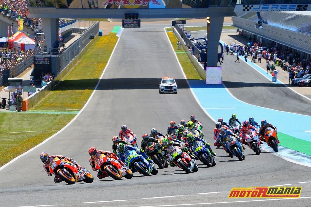 Jerez to wyjątkowe miejsce - foto Michelin