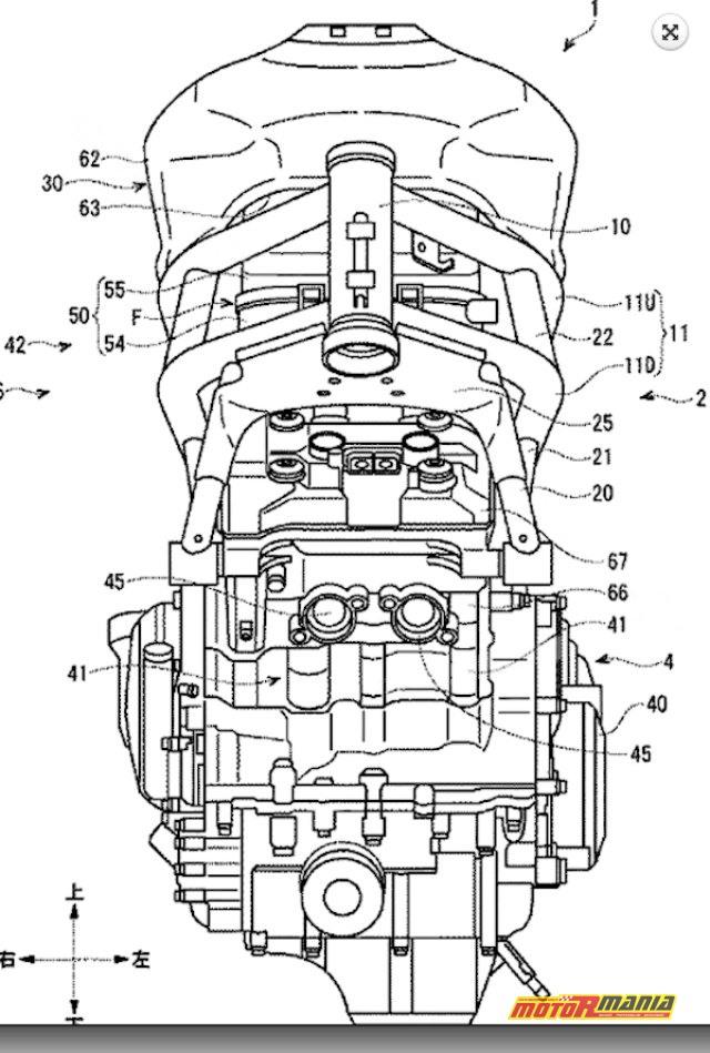 Suzuki GSX-R300 2019 2020 (4)