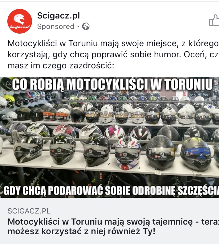 screen scigacz fb intercars