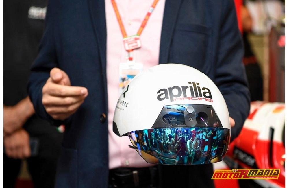 Aprilia MotoGP AR kaski mechanikow rozszerzona rzeczywistość (2)