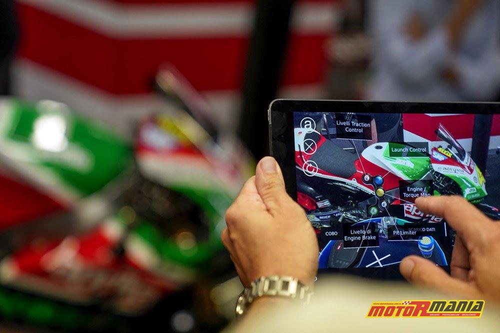 Aprilia MotoGP AR kaski mechanikow rozszerzona rzeczywistość (3)