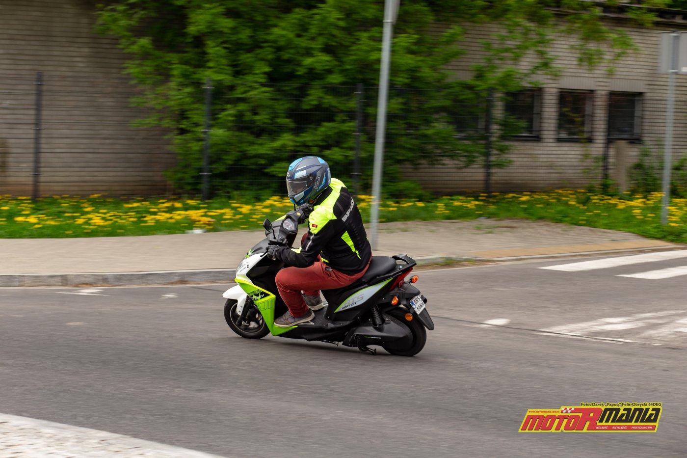 Barton Eko Energy - test MotoRmania - fot Darek Papug Felis-Obrycki (7)