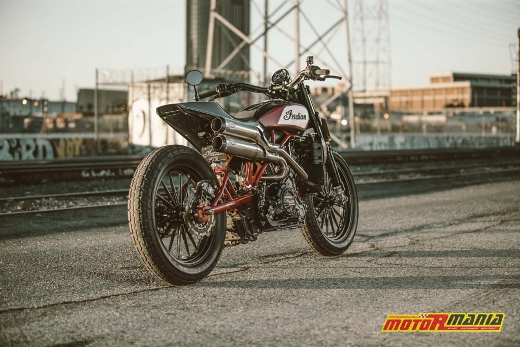 Indian Scout FTR 1200 Custom - koncept 2017 (9)