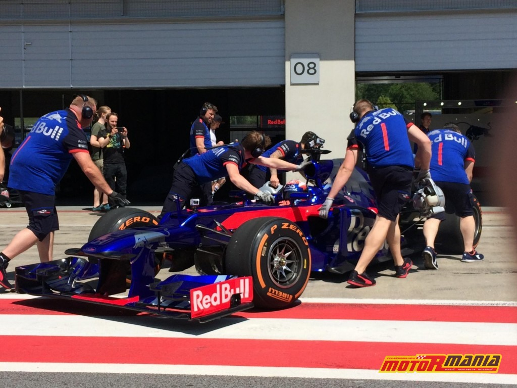Marquez F1 toro rosso 2018 red bull ring (1)