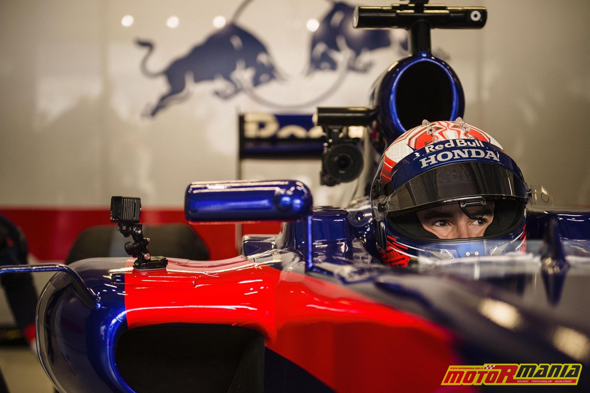 Marquez F1 toro rosso 2018 red bull ring (2)