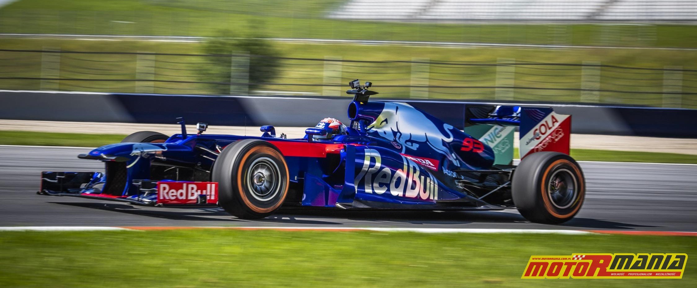 Marquez F1 toro rosso 2018 red bull ring (3)