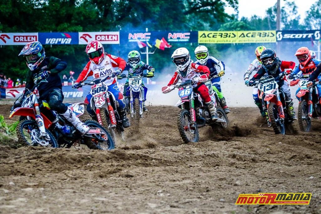 Mistrzostwa Europy MX Strykow 2018 (2)