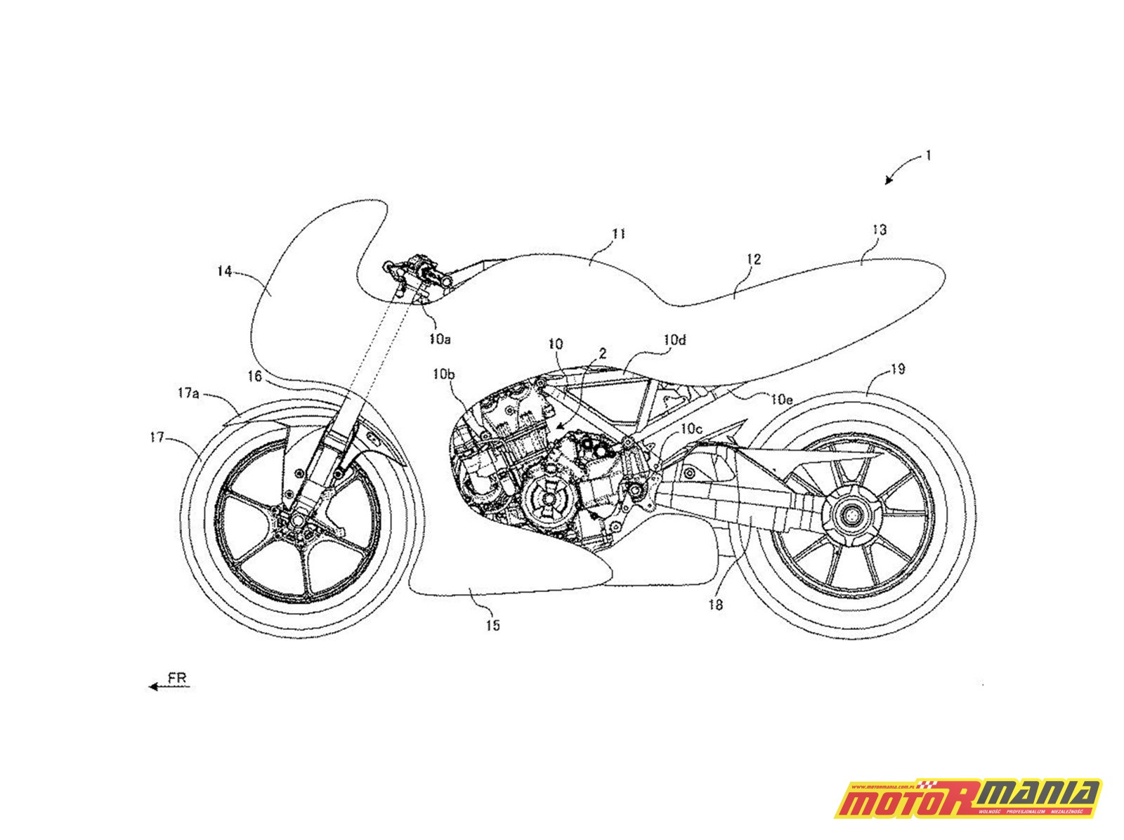Suzuki Recursion Katana GSX-700T turbo patent — kopia