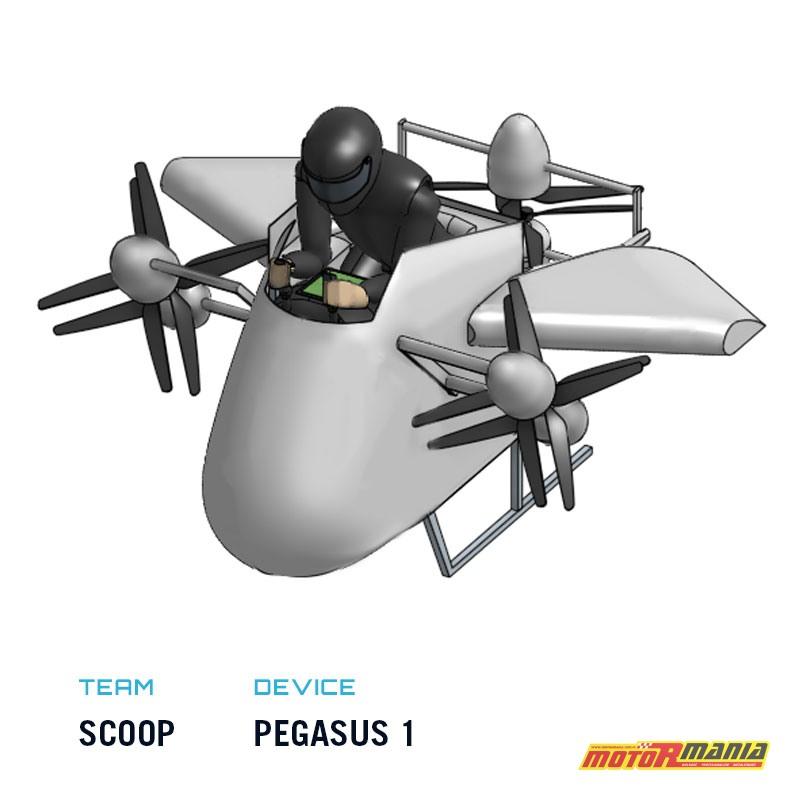 Pegasus-1
