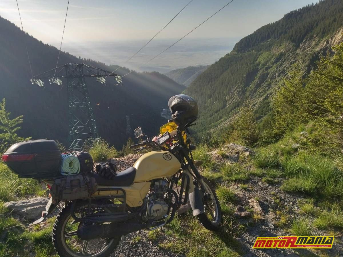 Rumunia na Rometach (12)