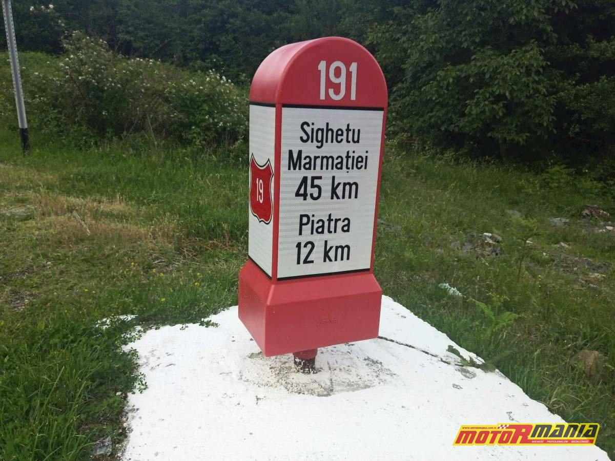 Rumunia na Rometach (2)