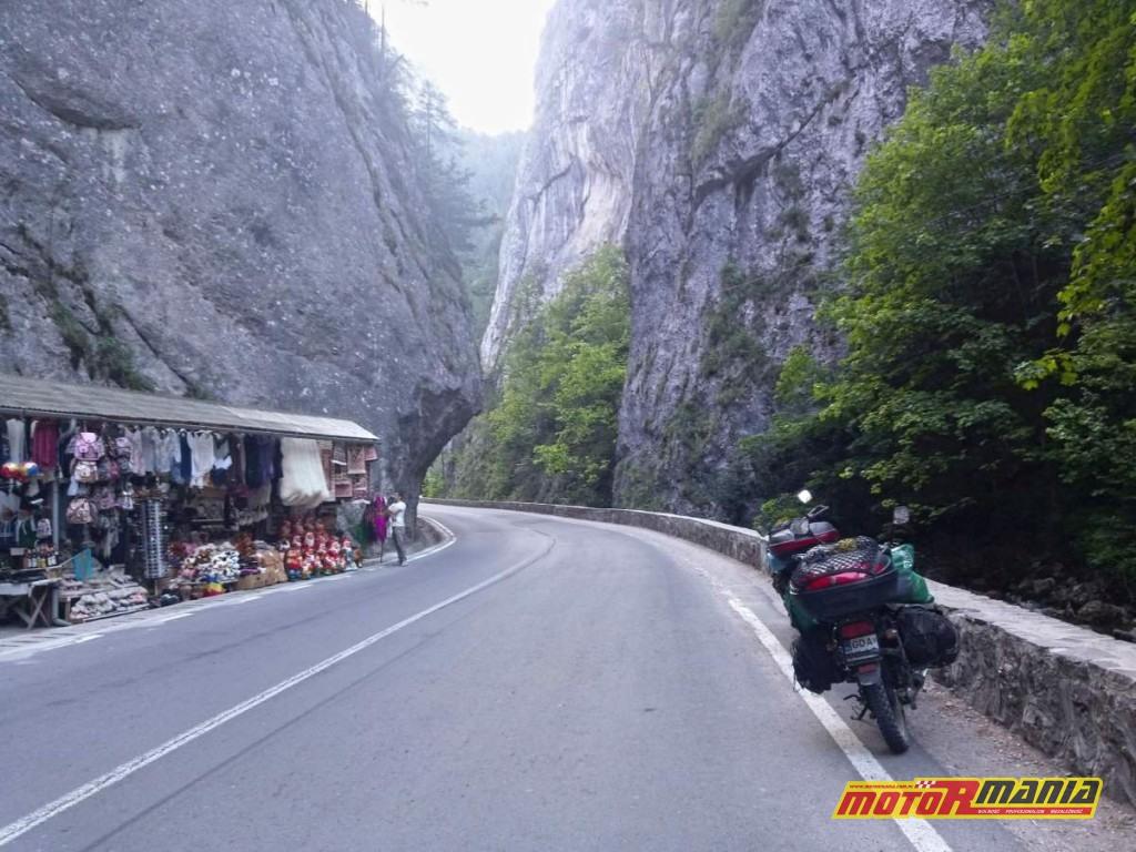 przełęcz Bicaz