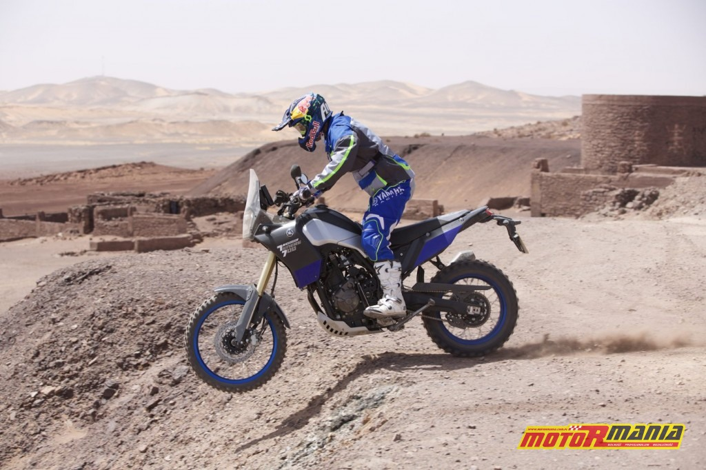 Yamaha Tenere 700 World Raid 2018 i Stephane Peterhansel (1)