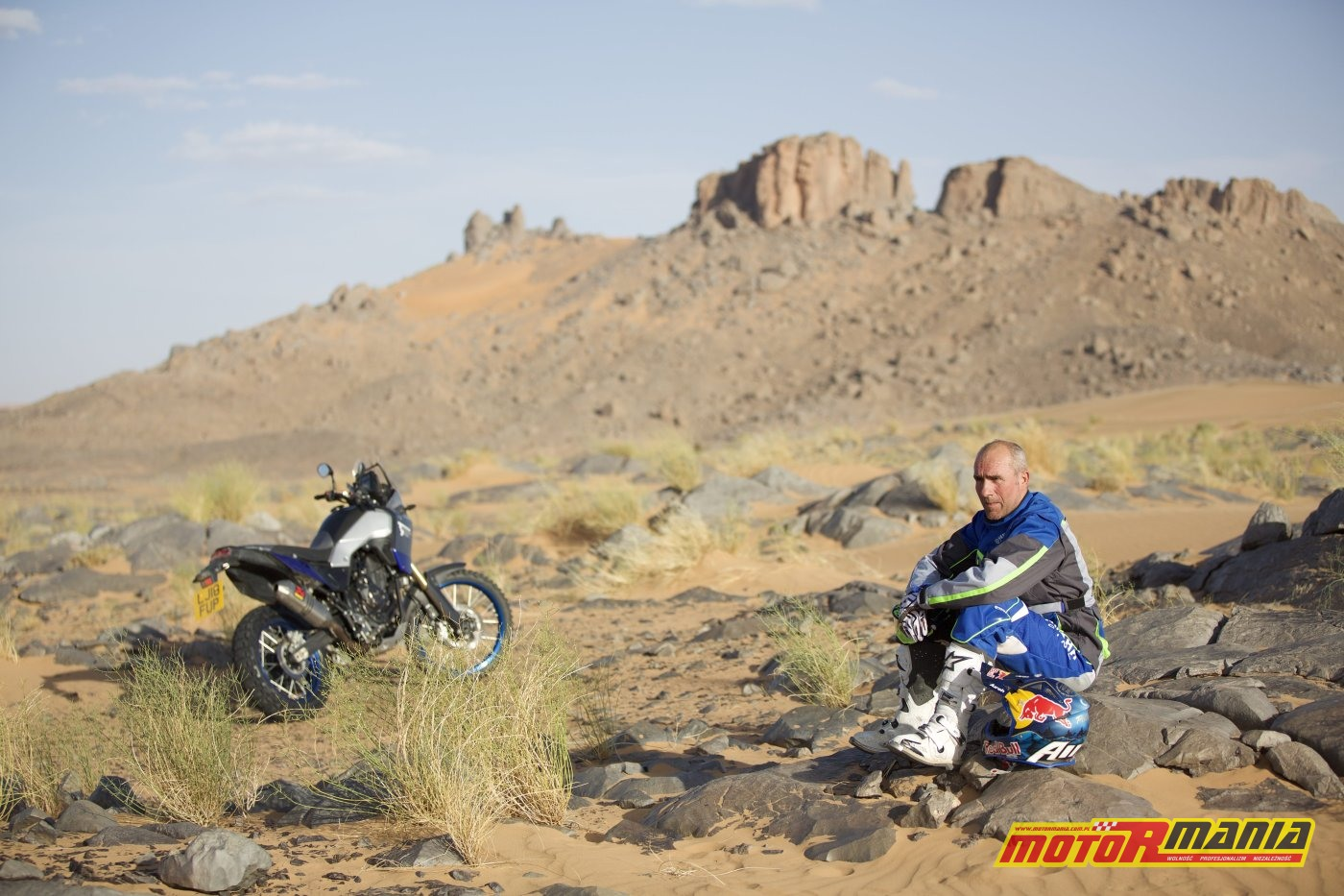 Yamaha Tenere 700 World Raid 2018 i Stephane Peterhansel (3)