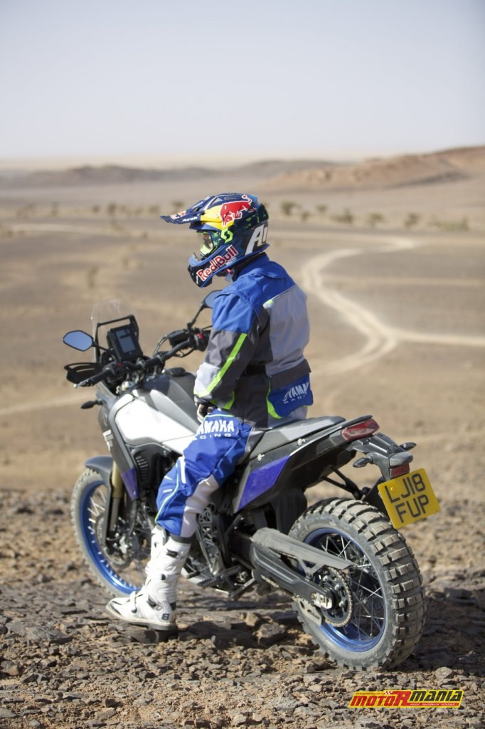 Yamaha Tenere 700 World Raid 2018 i Stephane Peterhansel (5)