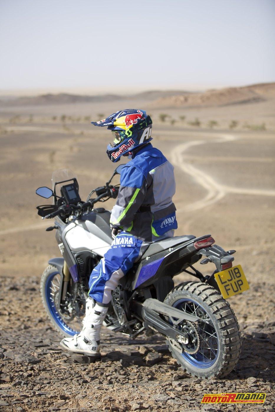 Yamaha Tenere 700 World Raid 2018 i Stephane Peterhansel (5)