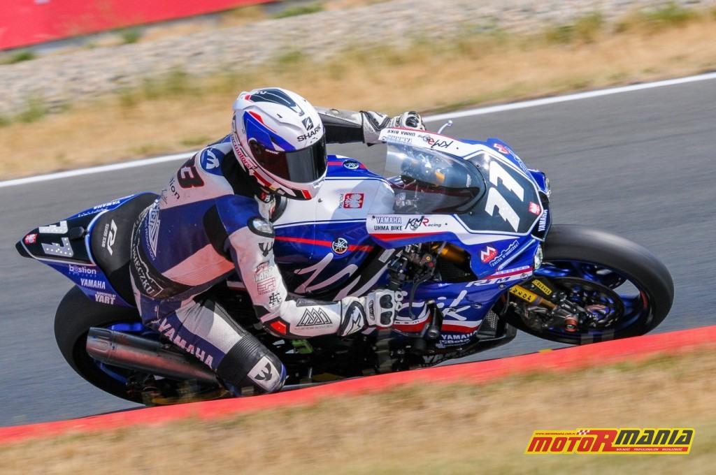 wojcik racing team w FIM EWC (2)