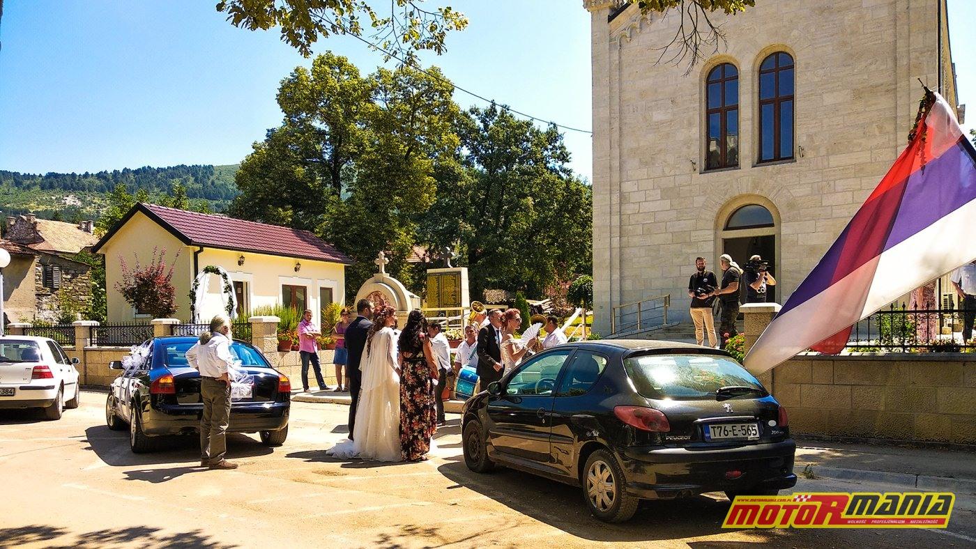 2. Srbskie wesele