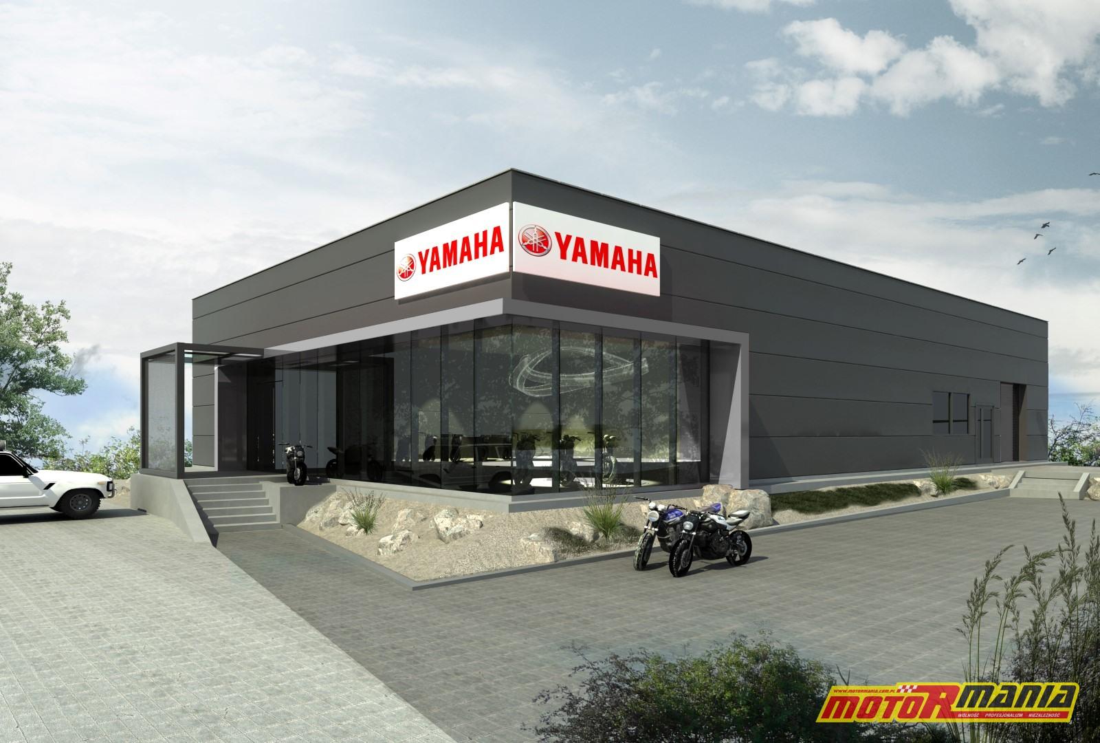nowy salon goc yamaha rzesz243w otwarcie już 1 września